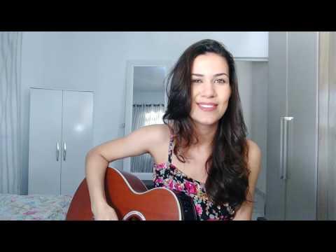 """Anna Carvalho """"Cor de Marte"""" - Anavitória (cover)"""