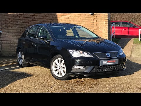 bartletts-seat-offer-this-leon-se-technology-tsi-ecomotive-in-hastings