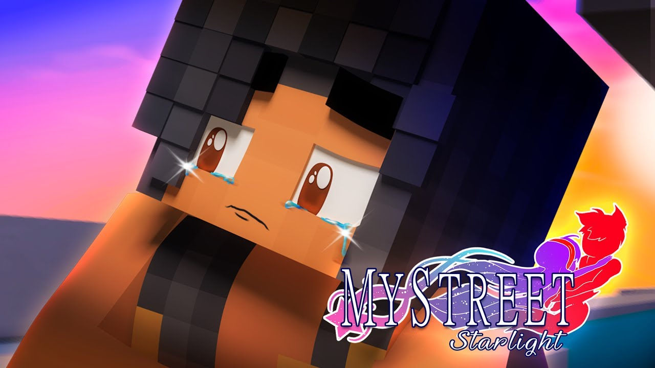 You Are My Son | MyStreet: Starlight [Ep.11] | Minecraft Roleplay