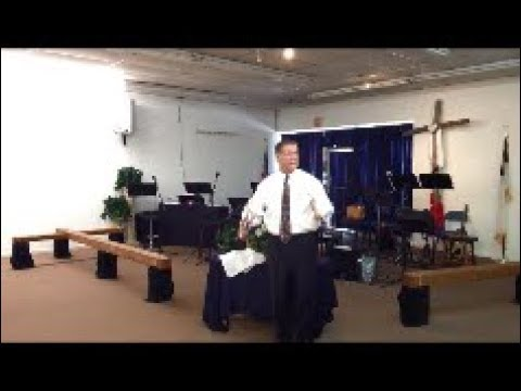 """""""Lost Wages"""" - Pastor Mike Lawson"""