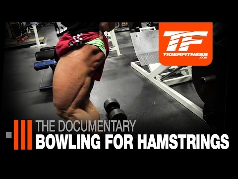 Bowling For Hamstrings | The Documentary