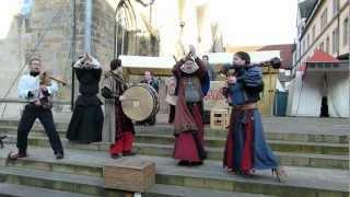Comes Vagantes - Totus Floreo (Mystica Hamelon Hameln 2013)