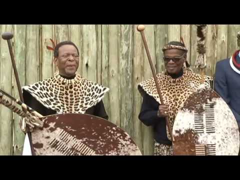 The Zulu nation turns 200 years old