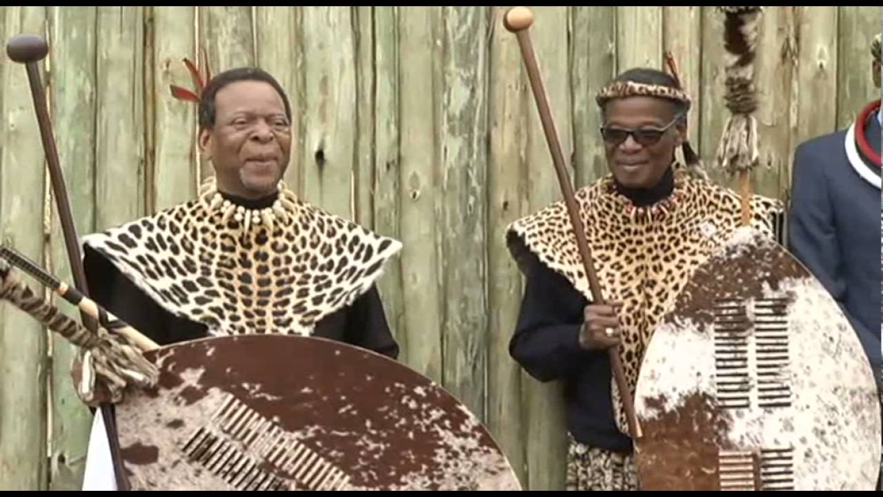 The zulu nation turns 200 years old youtube the zulu nation turns 200 years old stopboris Choice Image