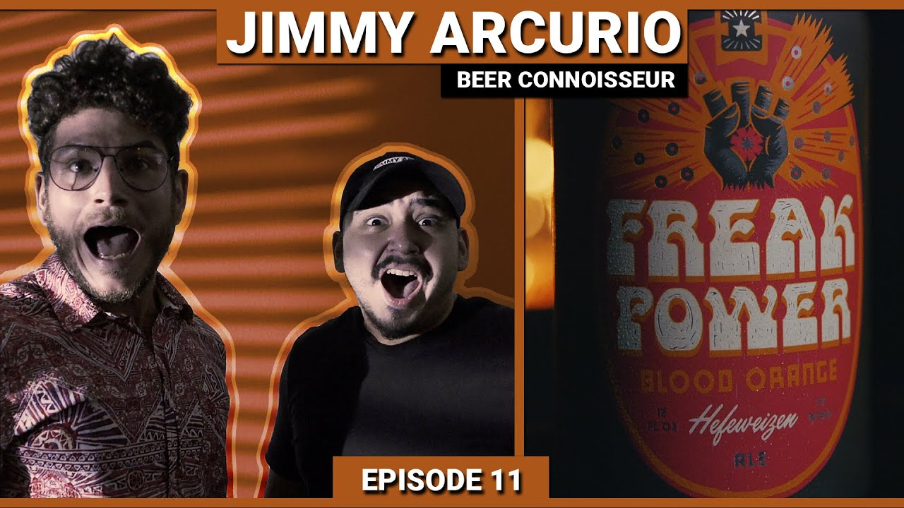 Jimmy Arcurio Episodes