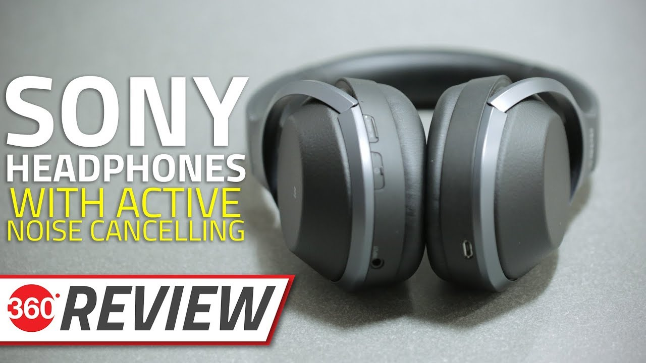Bose QC35 II vs Sony WH-1000XM2 vs Sennheiser PXC 550 Wireless: Best