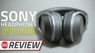Video Sony WH-1000XM2 Noise Cancelling Headphones Review download MP3, 3GP, MP4, WEBM, AVI, FLV Juli 2018