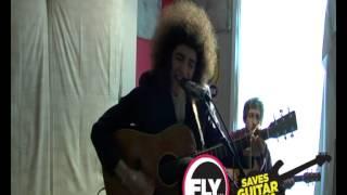 Karima Francis - Wherever I Go (Live Session for Fly Fm)