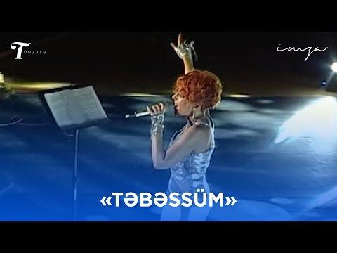 Tünzalə - Təbəssüm / İmza (Yaşıl teatr, 2016)