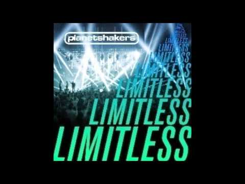 Planetshakers Limitless Music Book