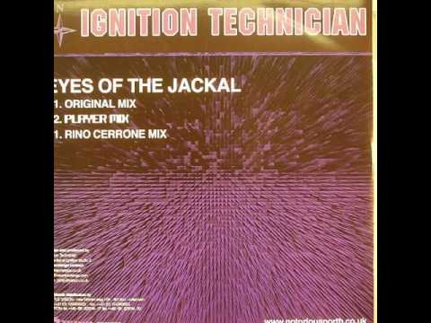 Ignition Technician ‎– Eyes Of The Jackal (Original Mix)