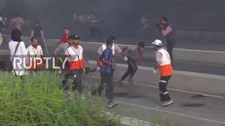 State of Palestine: Teen reported killed by Israeli forces in border protest