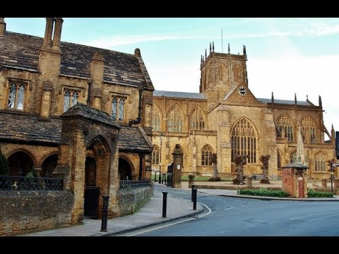 Places to see in ( Sherborne - UK )