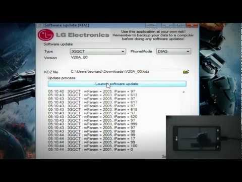 TUTORIAL ESPAÑOL INSTALAR JELLY BEAN VERSION 4.1.2 OFICIAL (LG OPTIMUS 4X HD P880)
