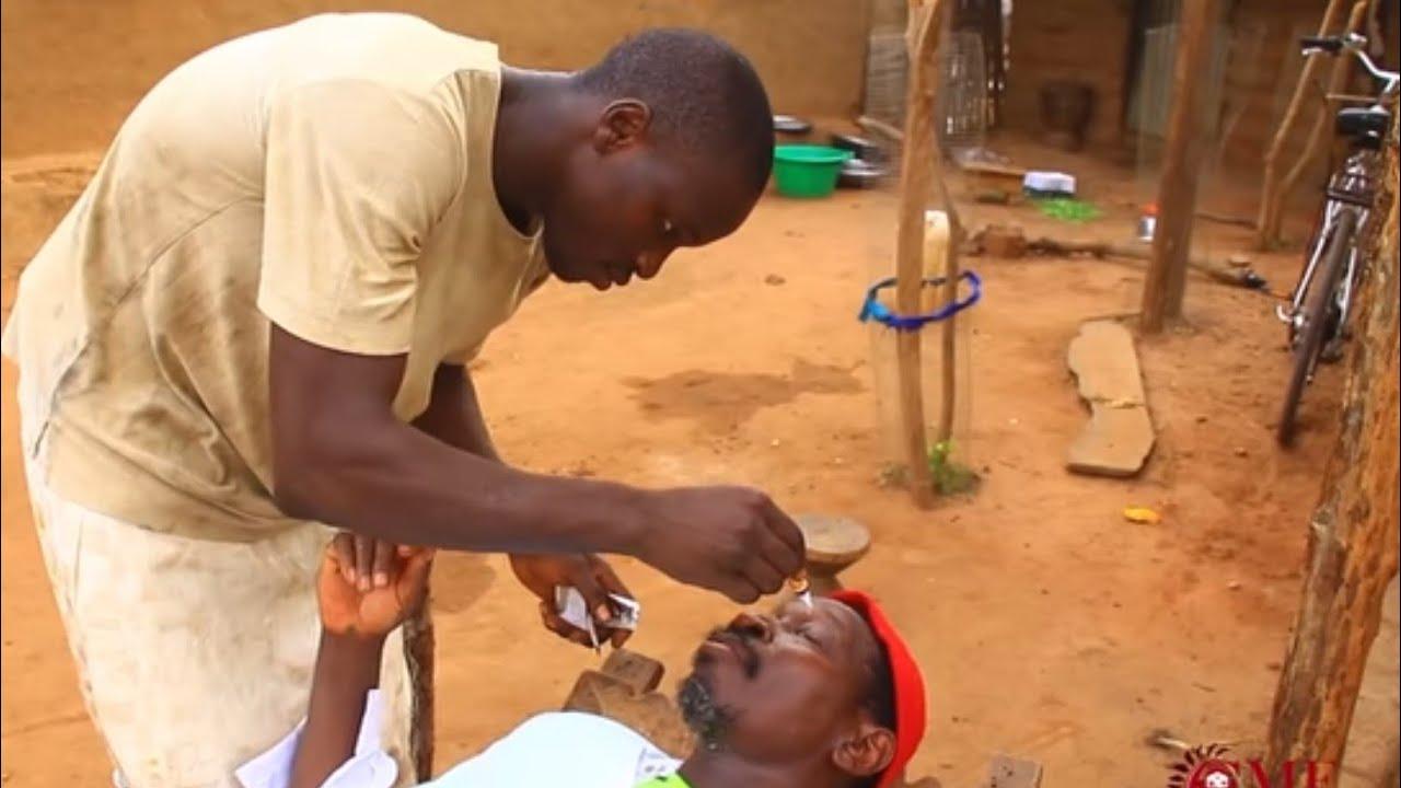 Download FUNYANGAL (Shon Shono Super Glue) The Latest Gambian Comedy [Episode-3]