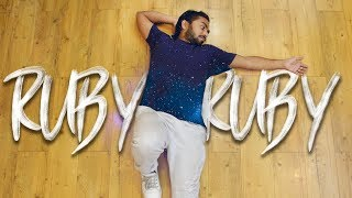 Ruby Ruby Video | SANJU | Ranbir Kapoor | GRMs Dance Studio Choreography