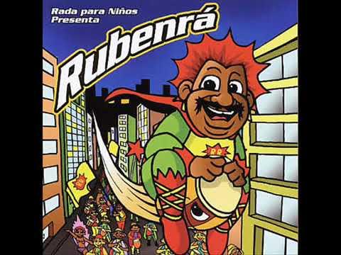 Ruben Rada - Me Revienta -Canciones para niños