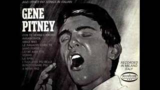 GENE PITNEY - Mr Moon Mr Cupid and I