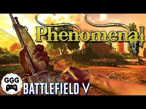 This Underused Shredder Just Became PHENOMENAL (BF5 Weapon Changes) - Battlefield 5 thumbnail
