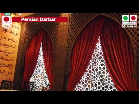 41 years old Persion Darbar, famous for Raan and Mughlai food