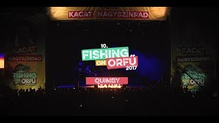 Quimby - Fishing on Orfű 2017 (Teljes koncert)