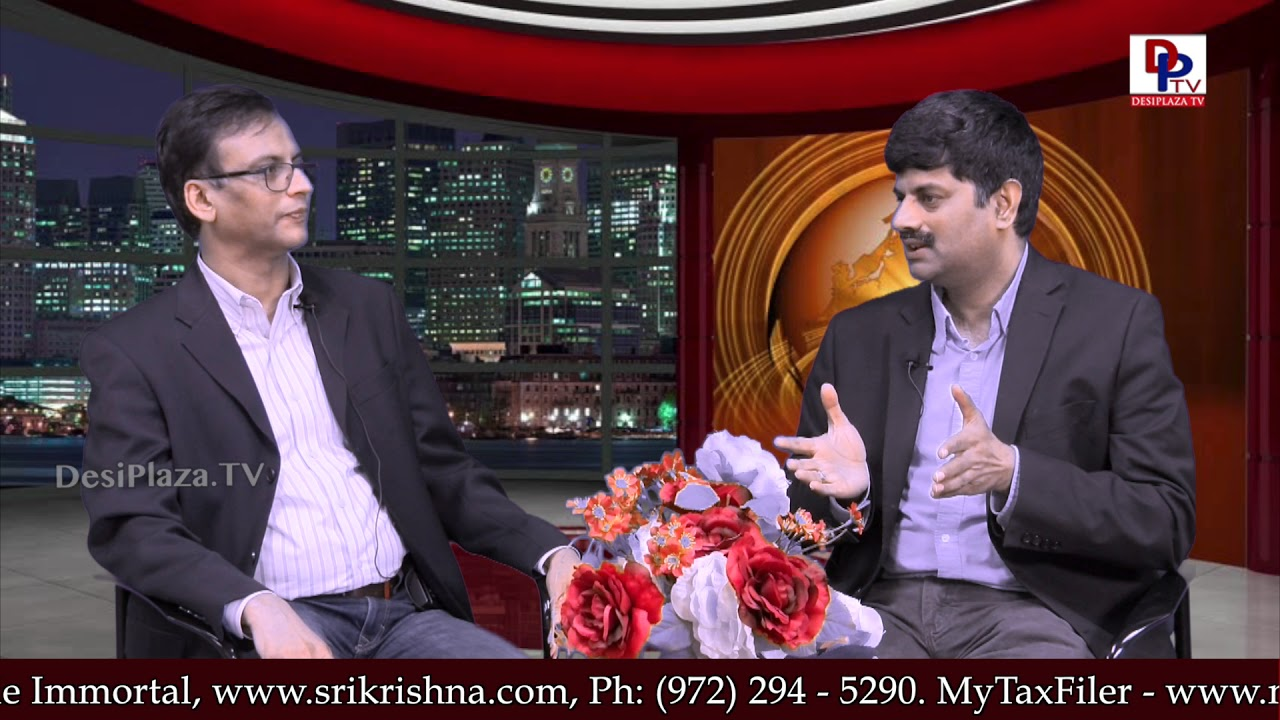 Promo - Exclusive Interview with Dr. Pankaj Jain on the recent Diwali Holiday petition filed.