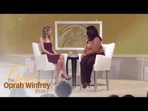 Taylor Swift's First Dream Home | The Oprah Winfrey Show | Oprah Winfrey Network