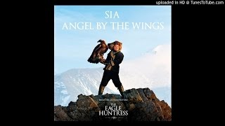 Sia - Angel By The Wings Instrumental with BGV (Low Quality)