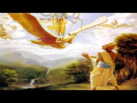 Garuda Dhandakam