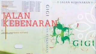 GIGI - JALAN KEBENARAN | LAGU INDONESIA RELIGI video NCR North CBR reborn