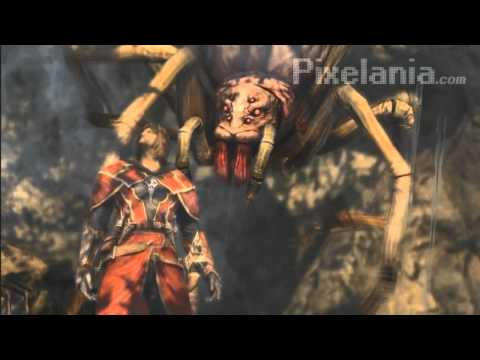 Video Reseña | Castlevania: Lords of Shadow - Pixelania