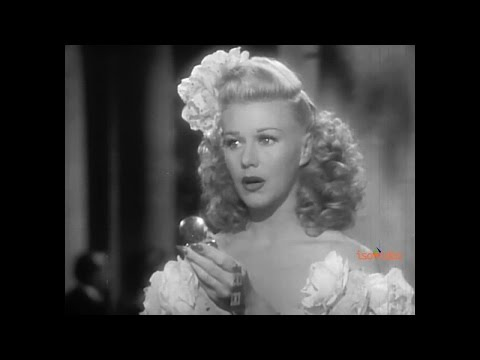 Heartbeat (1946 Comedy, Ginger Rogers, HD 24p)
