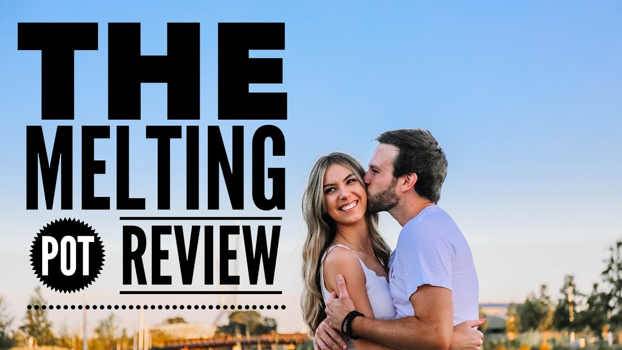 The Melting Pot Review - Date Night Ideas - OKC - Vlog 006