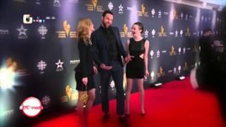 2015 Canadian Screen Awards Promo Reel