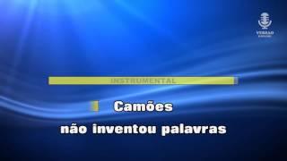 ♫ Karaoke LOUCOS - Matias Damásio