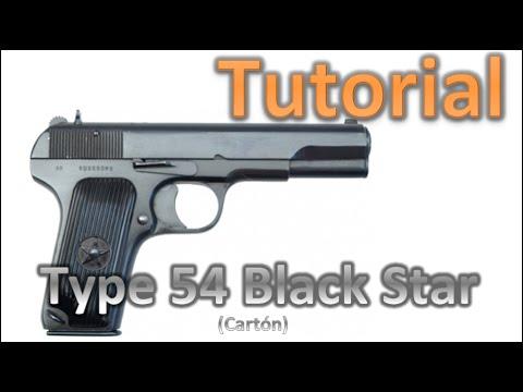 Type 54 Black star - Death Gun - Tutorial
