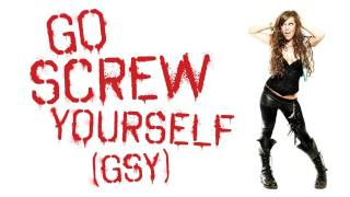 "AVERY - ""GO SCREW YOURSELF (GSY)""    Official Lyrics Video"