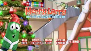 New Similar Movies Like VeggieTales: Merry Larry and the True Light of Christmas