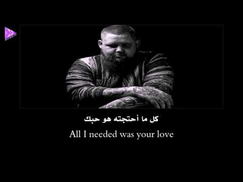Rag'n'Bone Man - As You Are [Arabic Subtitles] مترجم عربي