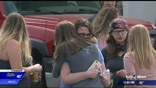 Freeman High School parents think daughter is dead in cruel prank