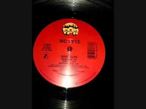 MC Lyte - Brooklyn [Radio Edit]