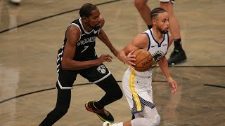 More Likely To Win MVP: Kevin Durant Or Stephen Curry?
