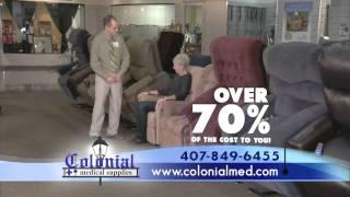 Orlando Medical Lift Chair Sale. $395