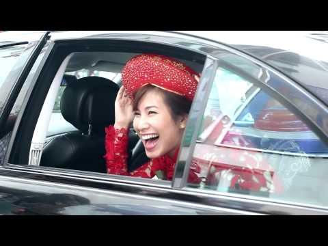 Passionate Love - đám cưới Huy & Khanh (full clip)