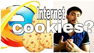 What is internet cokkies? Its uses and its harm #Prevent yourself form being hacked.