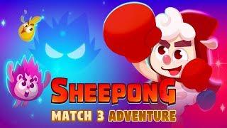 Sheepong - Android Gameplay ᴴᴰ