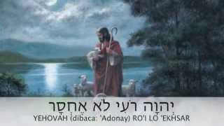 Sarapanpagi Biblika: TUHAN adalah Gembalaku Mp3