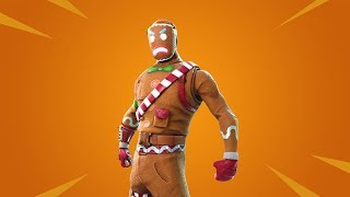 ❄ ABOUT SKIN GALLETA TO FORTNITE LIVE + PROMOTING CHANNELS❄
