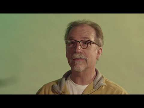 The Author Himself - Big Fish