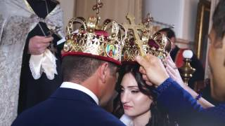 Армянская свадьба .Армавир.